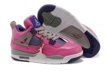 Air Jordan 4 IV Kids Shoe