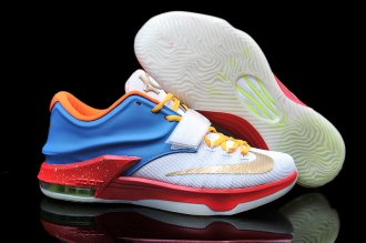 Nike Kevin Durant 7 In 402797 For Men