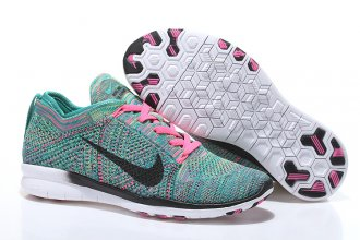 Nike Free Flyknit 5.0 In 381169 For Women