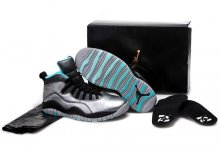 Air Jordan 10 X Shoes In