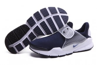 Fragment x Nike Sock Dart In 383477 For Men