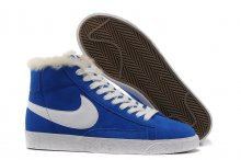 Nike Blazer Shoes In 3319