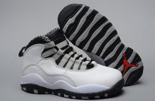 Air Jordan 10 X Kids Shoe