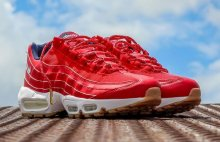 NIKE AIR MAX 95 (INDEPEND