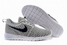 Nike Flyknit Roshe Run In