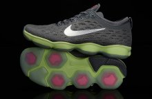 NIKE ZOOM Fit Agility In