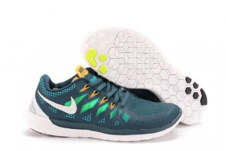 Nike Free 5.0 In 339231 For Men