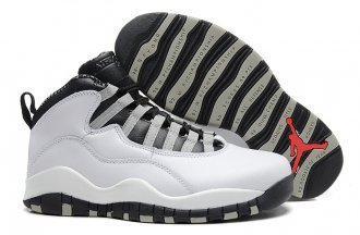 Air Jordan 10 X In 319254 For Men