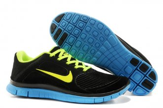 Nike Free 4.0 In 326905 For Men
