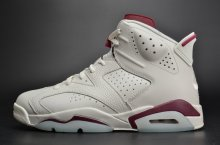 "Air Jordan 6 Retro ""Maroo"