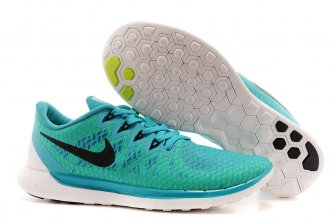 Nike Free 5.0 In 372589 For Men