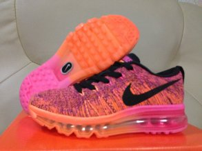 Nike Air Max Flyknit In 410807 For Women