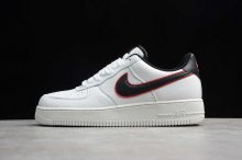 2019 Air Force 1 Low Whit