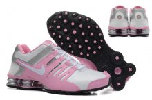 Nike shox In 316145 For W
