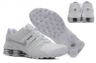 Nike shox #124036 In 361419 For Women