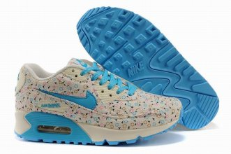 Nike Air Max 90 In 444840 For Women