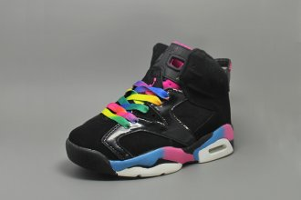 Air Jordan 6 VI In 412940 For Kids