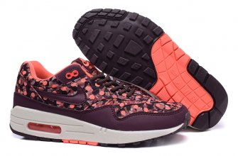 Nike Air Max 1 In 429910 For Women
