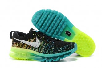 Nike Flyknit Air Max In 320225 For Men