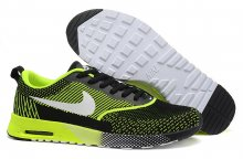 Nike Air Max Flyknit In 3