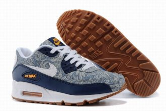 Nike Air Max 90 In 445103 For Women