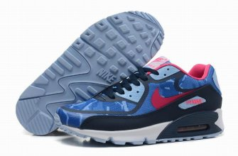 Nike Air Max 90 In 445105 For Women