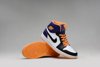 Air Jordan 1 I Shoes In 419582 For Men