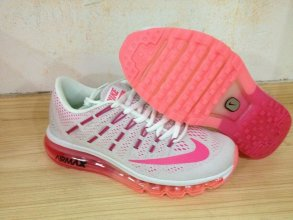 Nike Air Max Flyknit In 392140 For Women