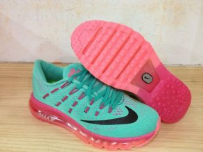 Nike Air Max Flyknit In 392141 For Women