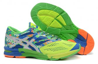 Asics Shoes In 415833 For Men