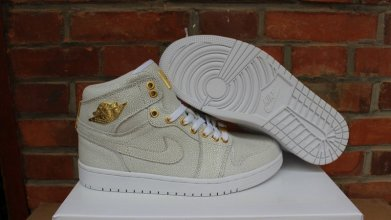 Air Jordan 1 I Shoes In 419581 For Men