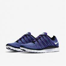 Nike Free Flyknit 5.0 In 438576 For Men