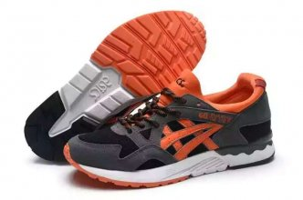 Asics Shoes In 415834 For Men