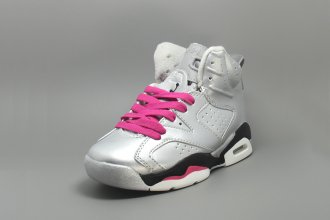 Air Jordan 6 VI In 412941 For Kids