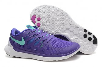 Nike Free 5.0 In 339225 For Men