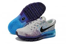 Nike Flyknit Air Max In 3
