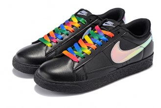 Nike Blazer Shoes In 439015 For Men