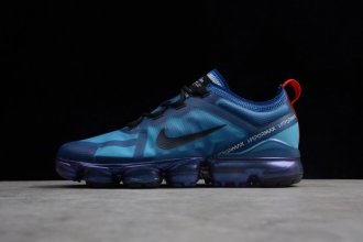Air VaporMax 2019 'Blue' - Nike - AR6631-400