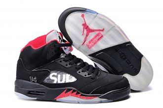 Air Jordan 5 V Shoes In 413952 For Kids