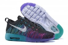 Nike Air Max 1 Flyknit In