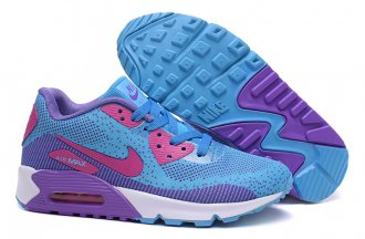 Nike Air Max Flyknit In 392129 For Women