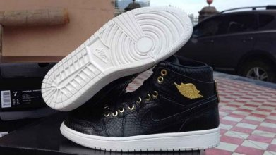 Air Jordan 1 I Shoes In 402234 For Men