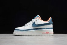 2019 Air Force 1 Low Swoo