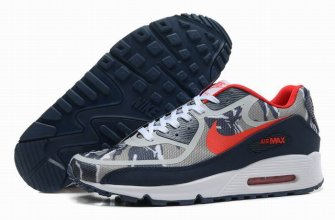 Nike Air Max 90 In 445109 For Women