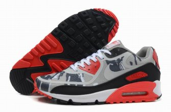 Nike Air Max 90 In 445108 For Women