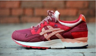 Asics Shoes In 354333 For Women