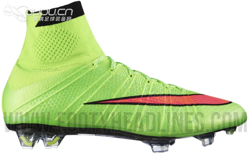Nike Football Shoes In 316357 For Men