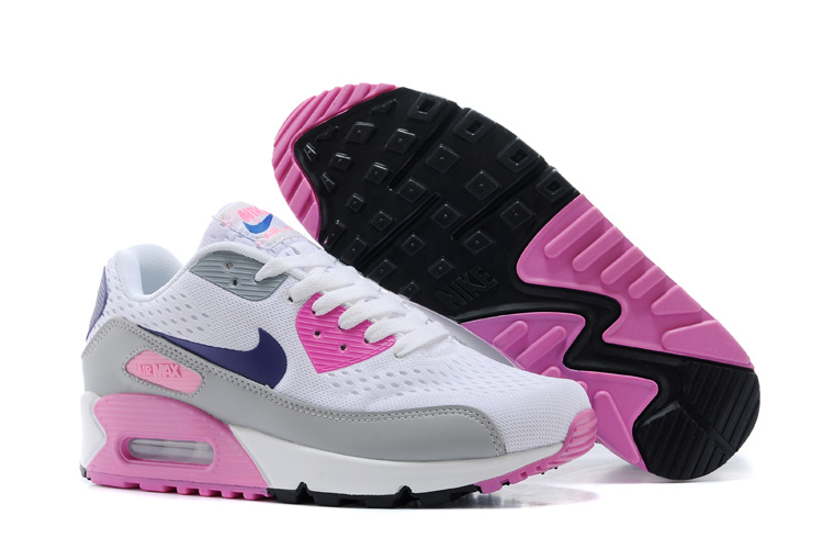 Nike Air Max 90 In 417313 For Women [WmhfkTIs] $58.80