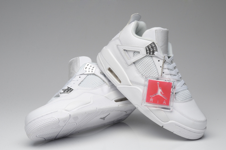 Air Jordan 4 IV Shoes In 403624 For Men [oEerrfd0] - $93.00 ...